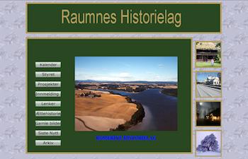 Raumnes Historielag