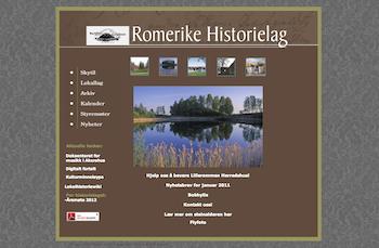 Romerike Historielag