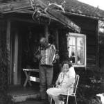 Jenny og Ole N. Vangen